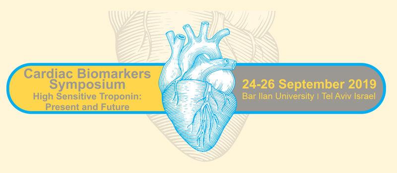 International Cardiac Biomarkers SYMPOSIUM