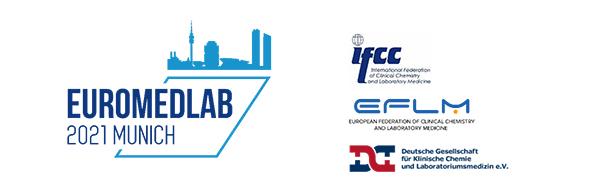 Euromedlab 2021 – Munich