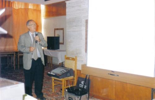 Mamaia, 2002