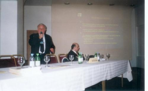 A 2-a Conferinţă a ALMR, Timişoara, 2006