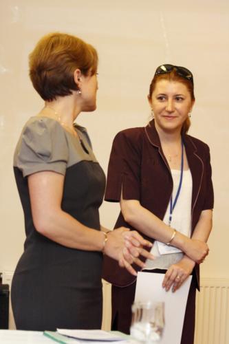 A 6-a Conferinţă a ALMR cu Participare Internaţională, Piatra Neamţ, 2011