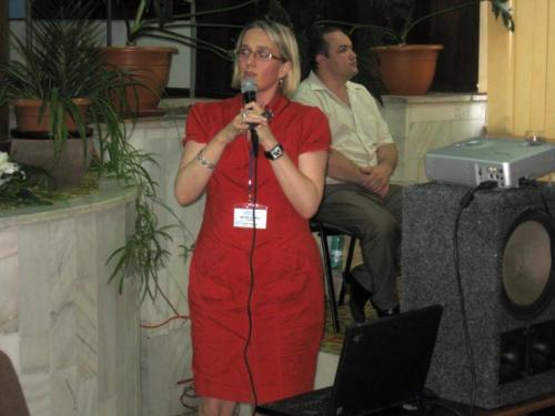 A 5-a Conferinţă a ALMR cu Participare Internaţională, Mamaia, 2010