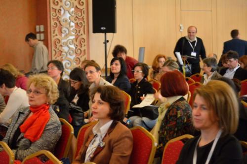 Prima Conferinţă Naţională AMLR, Cluj-Napoca 2016